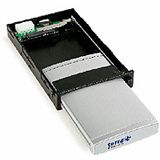 """250GB Terra Harddisk EasyDock 2.5"""" (6.35cm) Grau USB2.0"""