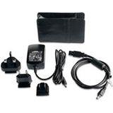 Kit für nüvi mit 4,3 Zoll Tasche + USB-Kabel + Netzteil