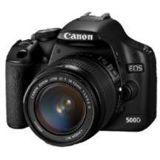 Canon EOS 500D 18-55mm Spiegelreflex Kit