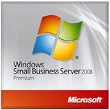 Microsoft CAL für Windows SBS Server 2008 Premium 5 User CAL