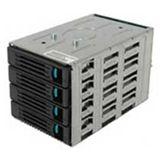 Intel Backplane 4-Drive Wechselrahmen für SC5400BRP (AXX4DRV3GEXP)