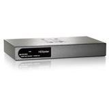 LevelOne HVE-9002 2-fach HDMI Grafikverlängerung über LAN