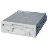 Samsung FDD 3,5 1,44MB Floppy Intern Beige