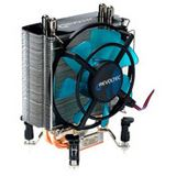 Revoltec PipeTower LGA-T1 Intel S775, 1366