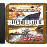 Silent Hunter 4 - Gold Edition (PC)