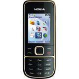 Nokia 2700 classic red