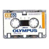 Olympus XB-60 NP-1 MICRO CASSETTE