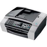 Brother MFC-295CN Multifunktion Tinten Drucker 6000x1200dpi LAN/USB2.0
