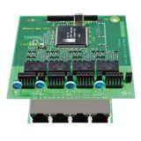 Tiptel Modul 4 S0/4 UP0 Rack für 822 XT Rack