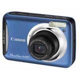 Canon Powershot A495 Digitalkamera Blau
