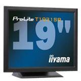"19"" (48,26cm) iiyama ProLite T1931SR-B1 Touch schwarz 1280x1024 1xVGA/1xDVI"