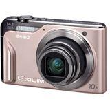 Casio Computer Exilim Hi-Zoom EX-H15 Digitalkamera Rosa