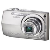 Casio EXILIM HI-ZOOM EX-Z2000 SILVER