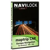 Navilock maptrip Car Europa