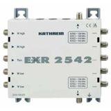Kathrein Multischalter Kaskade EXR 2542