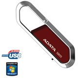 4GB ADATA Sport S805 Series Rot USB 2.0 Stick