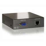 LevelOne AVE-9200 1-fach VGA-A/V-Extender über LAN