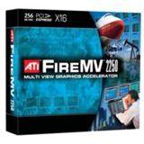 256MB ATI FireMV 2250 DMS59 Aktiv PCIe 2.0 x16 (Retail)