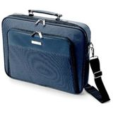 """Dicota Business Notebook Tasche Case Base 17"""" (43,2cm) grau"""