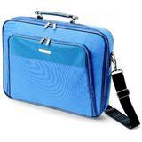 "Dicota BaseXX Business Notebook Case 17"" (43,2cm) blau"