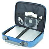 "Dicota Base XX Mini Notebookcase 11.6"" (29,5cm) blau"