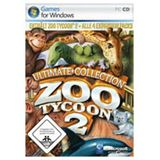 Microsoft Zoo Tycoon 2 Ultimate Edition (PC)