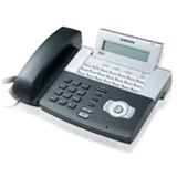 Samsung ITP-5121D, IP - Systemtelefon,