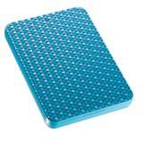 """320GB Samsung G2 Portable 2.5"""" (6.35cm) Ocean Blau USB2.0"""