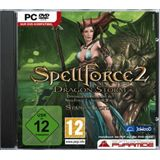 Spellforce 2 - Shadow Wars - Dragon Storm (PC)