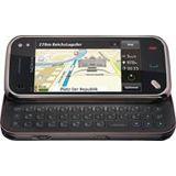 Nokia N97 mini NAVI Schwarz