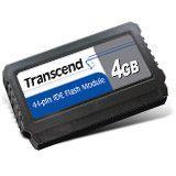 4GB Transcend IDE Flash Modul Module ID MLC asynchron (TS4GDOM44V-S)