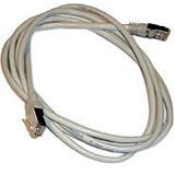 (€0,45*/1m) 20.00m InLine Cat. 5e Patchkabel SF/UTP RJ45 Stecker auf RJ45 Stecker Grau