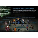 StarCraft II - Collector�s Edition (PC/MAC)