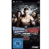 WWE SmackDown! vs. Raw 2010 Sony (PSP)