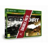 Colin McRae Dirt + Race Driver GRID (XBox360)