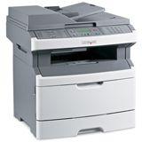 Lexmark X264dn Multifunktion Laser Drucker 1200x1200dpi LAN/USB2.0
