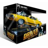 Driver San Francisco Collector Edition (PC)