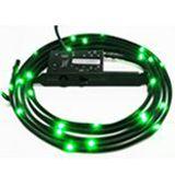 NZXT 1m green LED Sleeve für Gehäuse (CB-LED10-GR)