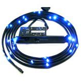NZXT 2m blue LED Sleeve für Gehäuse (CB-LED20-BU)