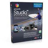 Pinnacle Studio 14 Ultimate dt. Win EDU
