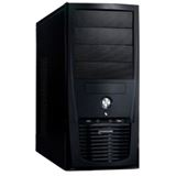 ATX Revoltec Fifty4 Midi Tower o.NT Schwarz