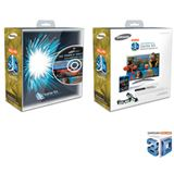 Samsung 3D Brille SSG-P2100X/ZG - Starter-Kit