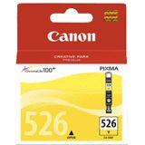 Canon Tinte CLI-526Y 4543B005 gelb