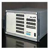 Auerswald ISDN-TK-Anlage COMmander Busn. 90435 19Zoll 6 Modulsteckplätze
