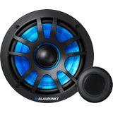 Blaupunkt 2-Wege Lautsprecher GT Power 66.2 c