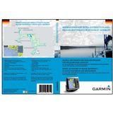 Garmin Seekarte - Binnengewässer Nord-Ostdeutschland V2