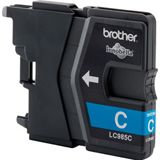Brother Tinte LC-985C cyan