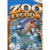 Zoo Tycoon Marine Mania und Dinosaur Digs (MAC)