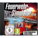 AK Tronic Feuerwehr-Simulator 2010 (PC)