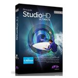 Pinnacle Studio HD Ultimate v.15 dt. Win